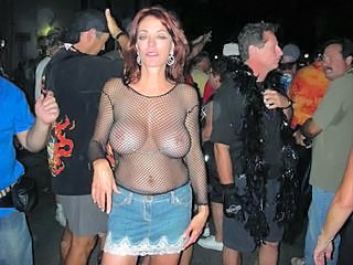 Fishnet Public Amateur