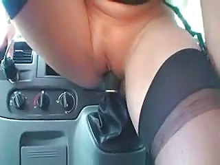 Amateur Car Insertion