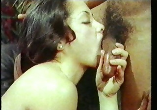 Vintage Asian Blowjob