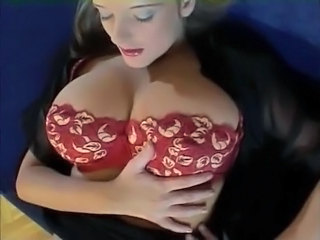 Wendy White - Natural Big tits by digao free
