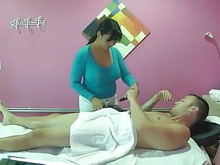 Massagem