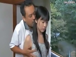 Asian Cute Daddy