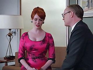 Old And Young Pornstar Redhead