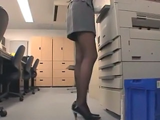 Legs Office Pantyhose