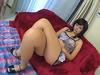 Chinese Feet Fetish