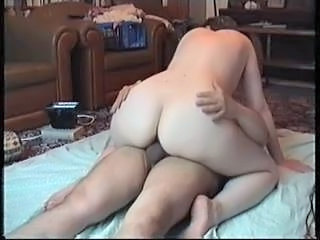 Ass Homemade Riding