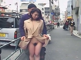 Miho Horie - Exhibition & Cum Walk - 1
