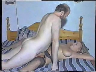 Daddy Amateur Daughter