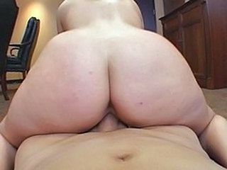 Ass Office Pov