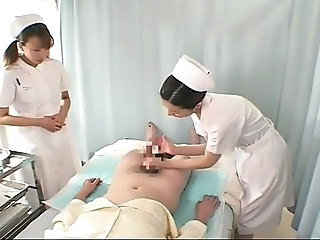 Nurse Threesome Japanese
