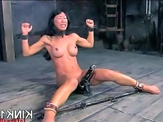 Machine Asian Bdsm