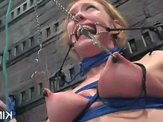 Bdsm Pain Nipples
