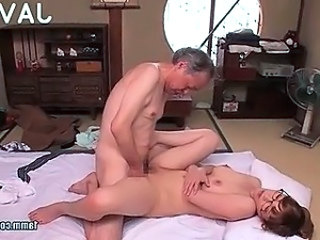 Asian Daddy Japanese