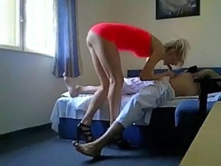 Amateur Amazing Blowjob