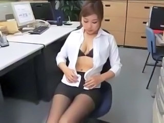 Asian Babe Cute