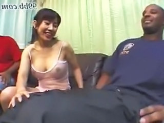 Asian Interracial Japanese