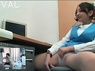 Masturbating Asian Japanese
