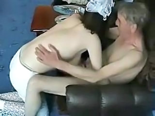 Daddy Old And Young Amateur