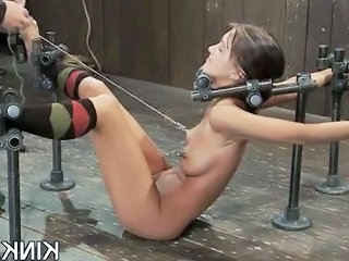 Pain Bondage Fetish