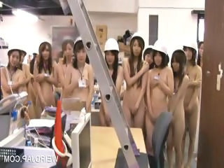 Asian Japanese Nudist