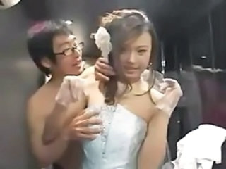 Asian Babe Bride
