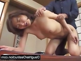 Anal Asian Daughter