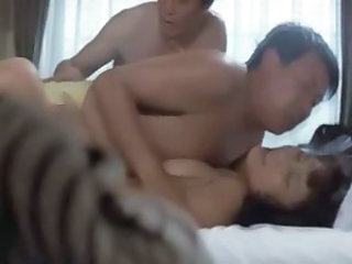 Cuckold Asian Threesome