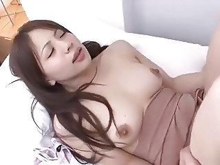 Asian Cute First Time