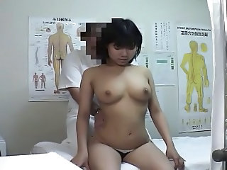 Voyeur Massage HiddenCam