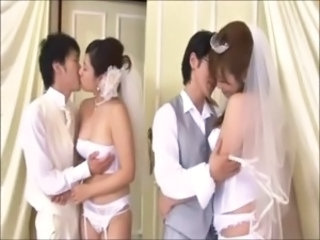 Asian Bride Groupsex