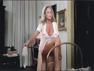 Ursula Andress - The Sensuous Nurse