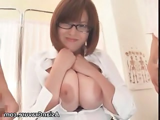 Teacher Asian Big Tits
