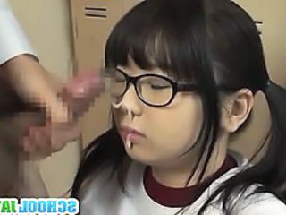 Teen Facial Asian