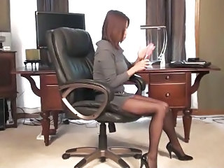 Legs Office Asian
