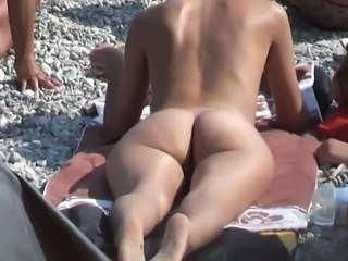 Ass Beach Nudist
