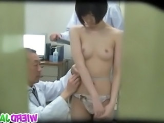 Daddy Old And Young Asian