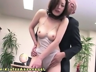Office Asian Japanese