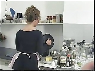 German Maid Kitchen