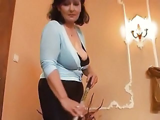 Mom Big Tits Mature