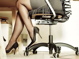 Legs Office Secretary