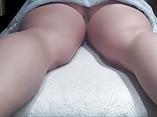 Massage Voyeur HiddenCam