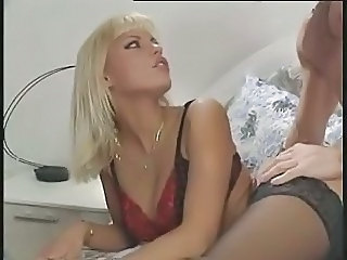 German Pornstar Blonde