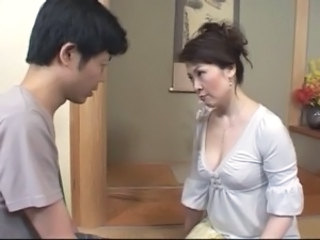 Mom Mature Japanese