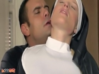 Nun Babe Daddy