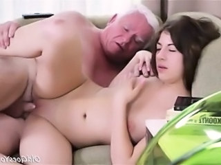 Virgin Daddy Daughter