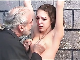 Pain Bdsm Nipples