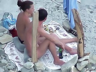 Beach Drunk Girlfriend