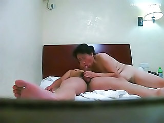 Chinese HiddenCam Asian