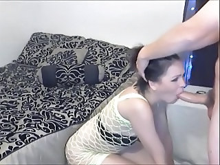 Big Cock Blowjob Deepthroat