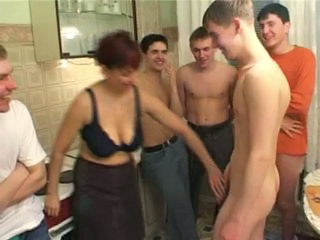 Amateur Gangbang Handjob Mature Mom Old And Young